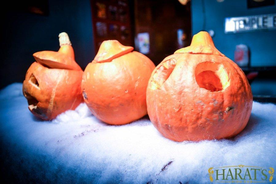 Как отметить Хэллоуин вРоссии: куда пойти впраздник? | Канобу - Изображение 9727