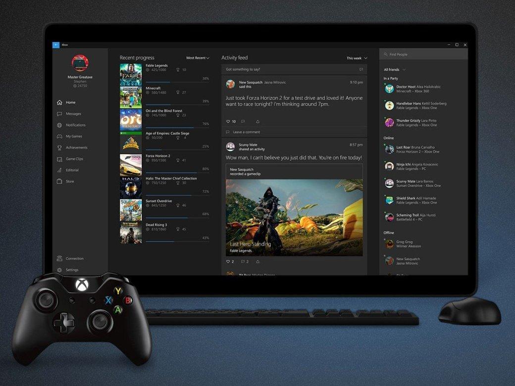 Все, что игроку нужно знать о Windows 10 | Канобу - Изображение 2909