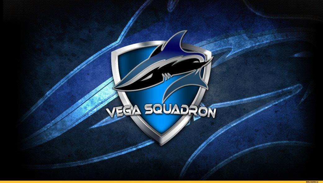 «Акула играет Nirvana нагитаре». Vega анонсировала новый состав поDota 2 кавером наLithium | Канобу - Изображение 1