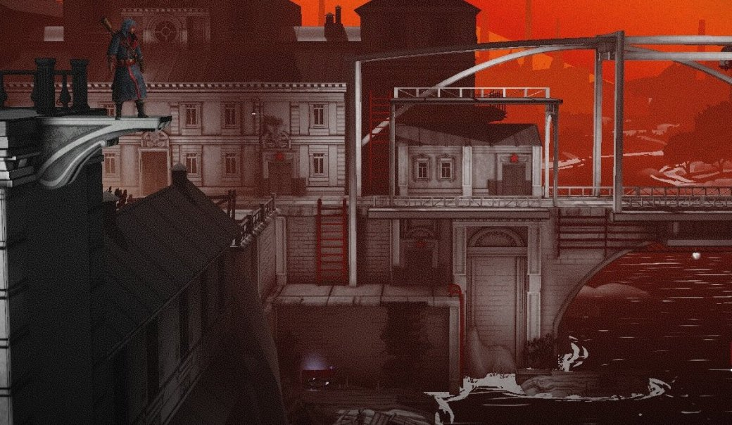Какой показана Россия в Assassin's Creed Chronicles: Russia | Канобу - Изображение 10
