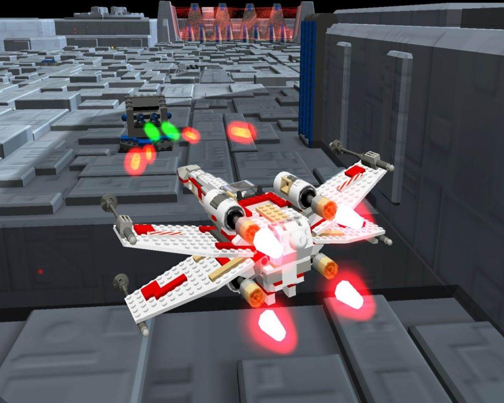 LEGO Star Wars обогнала по продажам Batman: Arkham Asylum и Arkham City | Канобу - Изображение 0