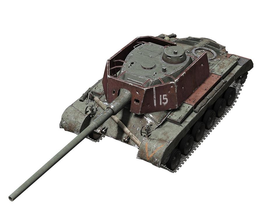 Разбираем World of Tanks Mercenaries. - Изображение 7
