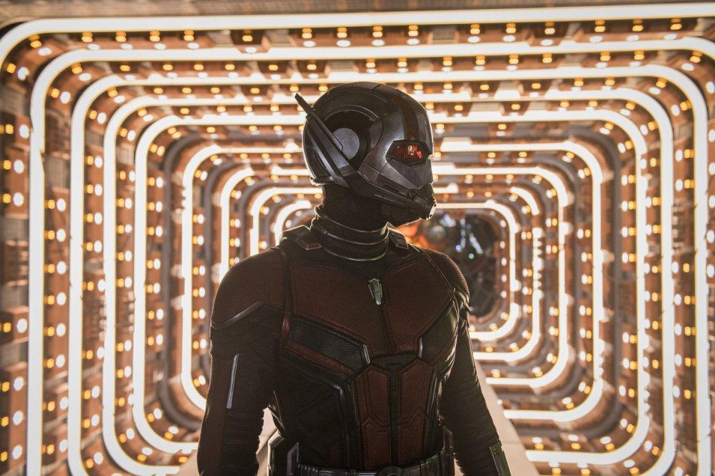 Теория: почему Человек-муравей сыграет ключевую роль вфильме «Мстители4». - Изображение 2
