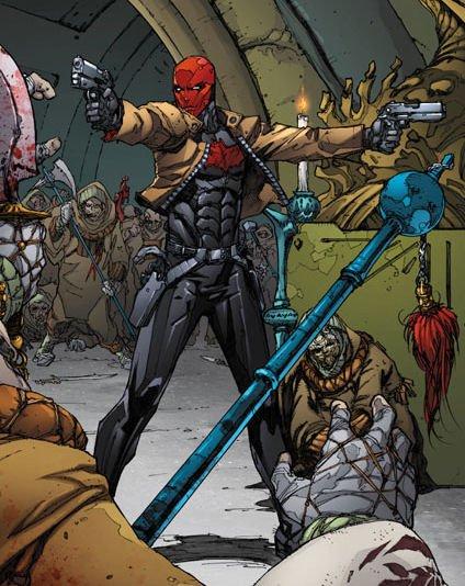 Супергерои, ставшие злодеями   Канобу - Изображение 17