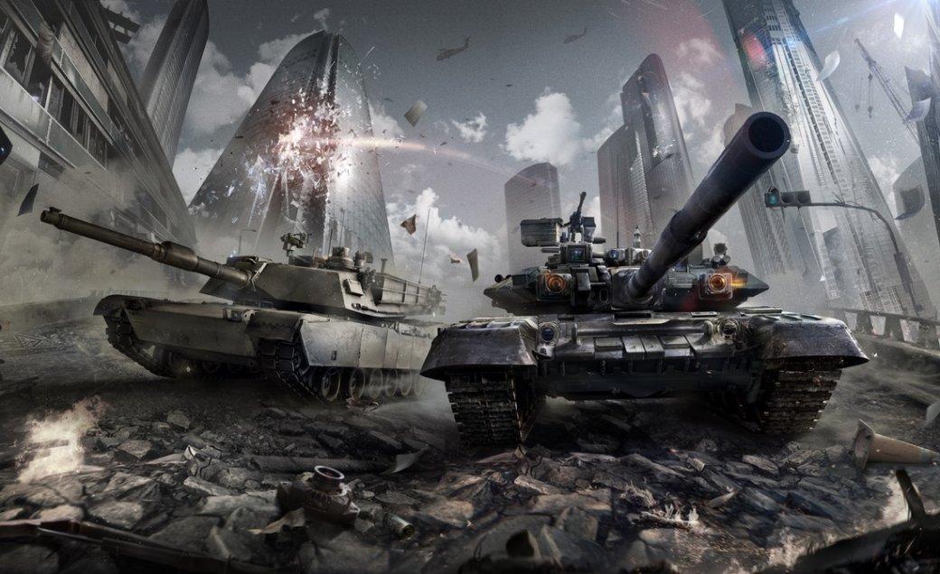 «Armored Warfare: Проект Армата»   Канобу