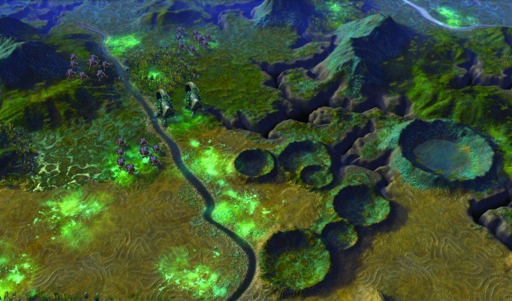 Sid Meier's Civilization: Beyond Earth. Берем? | Канобу - Изображение 1854