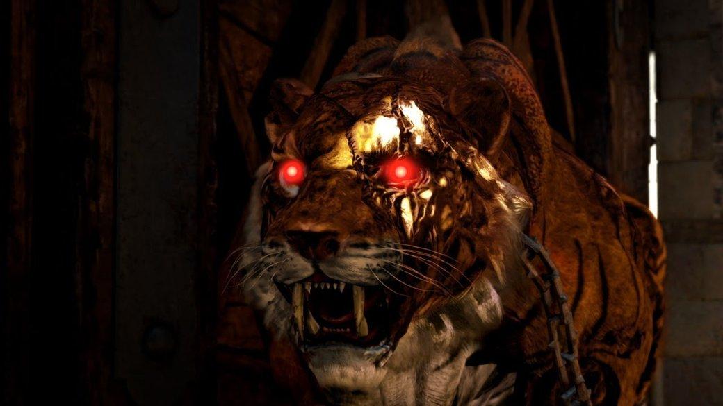 Разработчики Call of Duty: Black Ops 4 выпустили не то трейлер зомби-режима, не то музыкальный клип | Канобу - Изображение 1