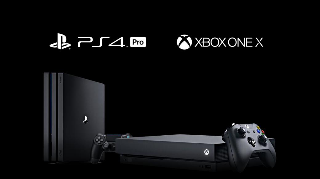 Digital Foundry: «удвоенной мощности Xbox One Xнедостаточно для целей, поставленных Microsoft» | Канобу - Изображение 11428