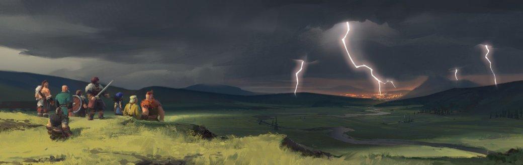 Рецензия на Northgard | Канобу - Изображение 1