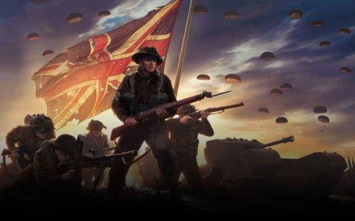 Прямо сейчас в Steam можно абсолютно бесплатно забрать Company of Heroes 2