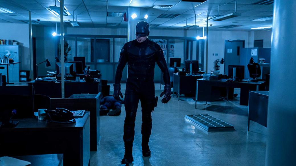 «Сорвиголова» (Daredevil) | Канобу - Изображение 209