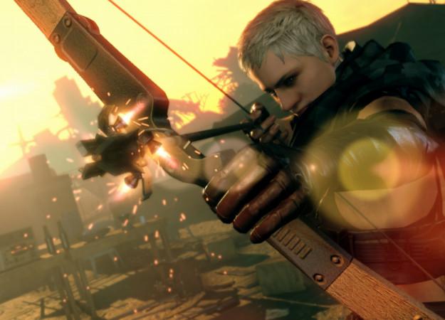 Откуда появились зомби в Metal Gear Survive? Снова виноваты эксперименты!. - Изображение 1