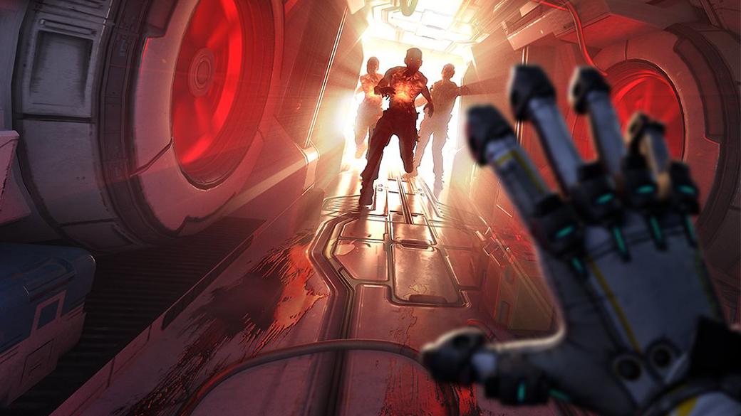 5 причин сыграть вThe Persistence. Sci-Fi хоррор-рогалик сэлементами immersive sim. - Изображение 1