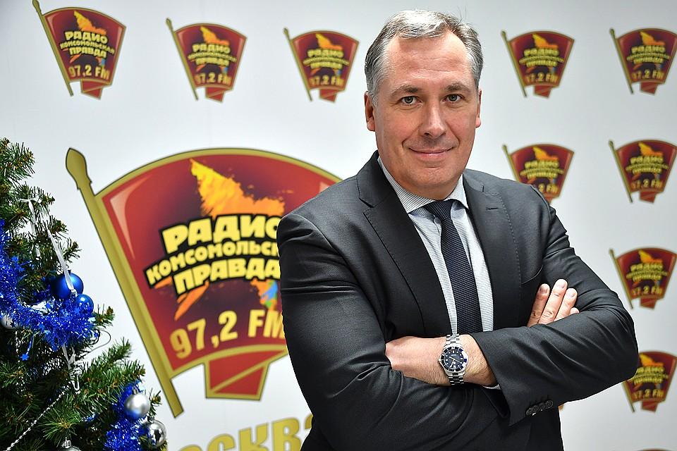 Президент Олимпийского комитета России: «Киберспортсмен должен двигаться» | Канобу - Изображение 9929