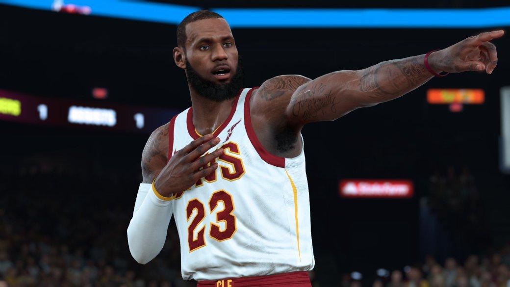 Лучшие спортивные игры 2018 - топ игр про спорт, список спортивных симуляторов на ПК, PS4, Xbox One | Канобу - Изображение 7