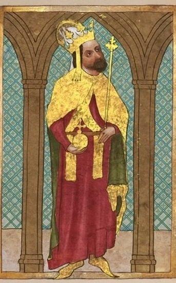 Контекст. Средневековая Богемия в Kingdom Come: Deliverance. - Изображение 8