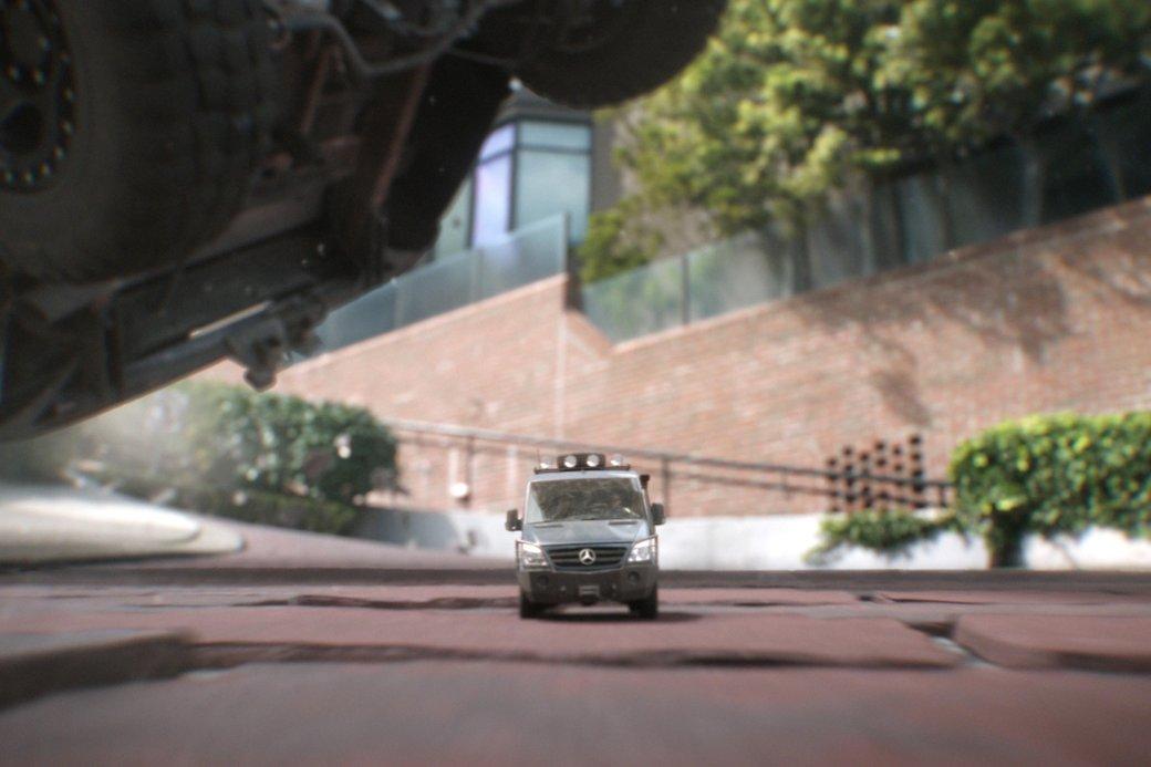 50 неудобных вопросов кфильму «Человек-муравей иОса»   Канобу - Изображение 5