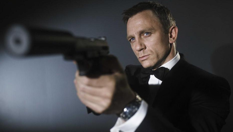 Рецензия на «007: СПЕКТР» | Канобу