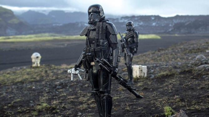 Руководство Lucasfilm высказалось насчет сиквела «Изгоя-один» | Канобу - Изображение 5080