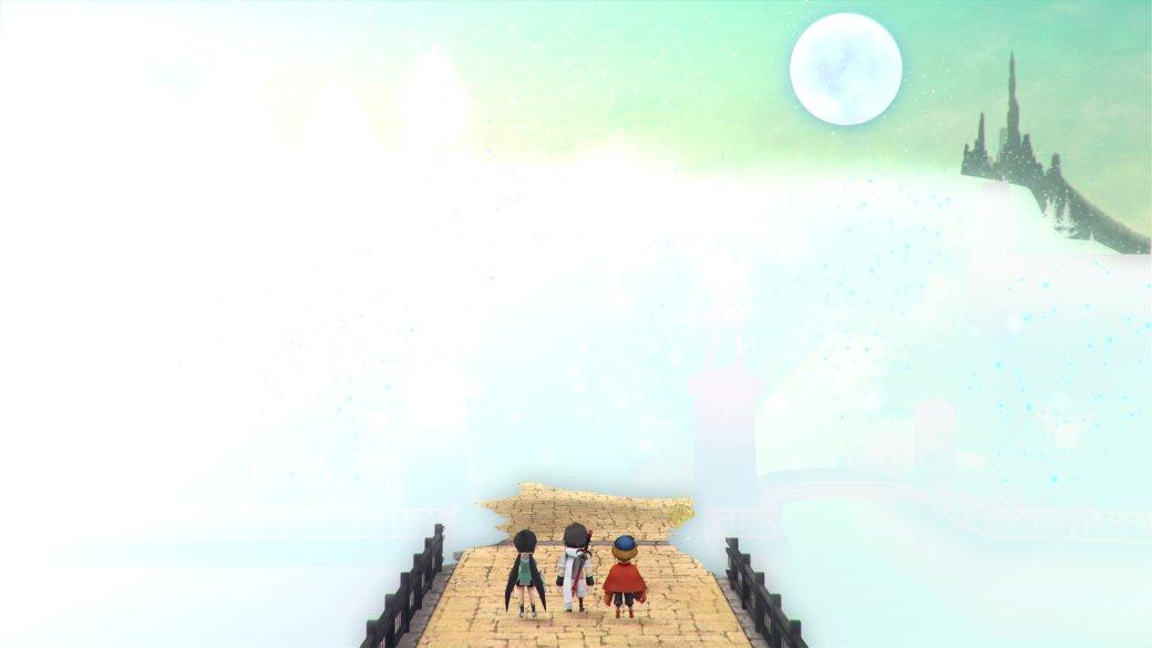 Рецензия на LOST SPHEAR, игру от создателей I Am Setsuna | Канобу - Изображение 1