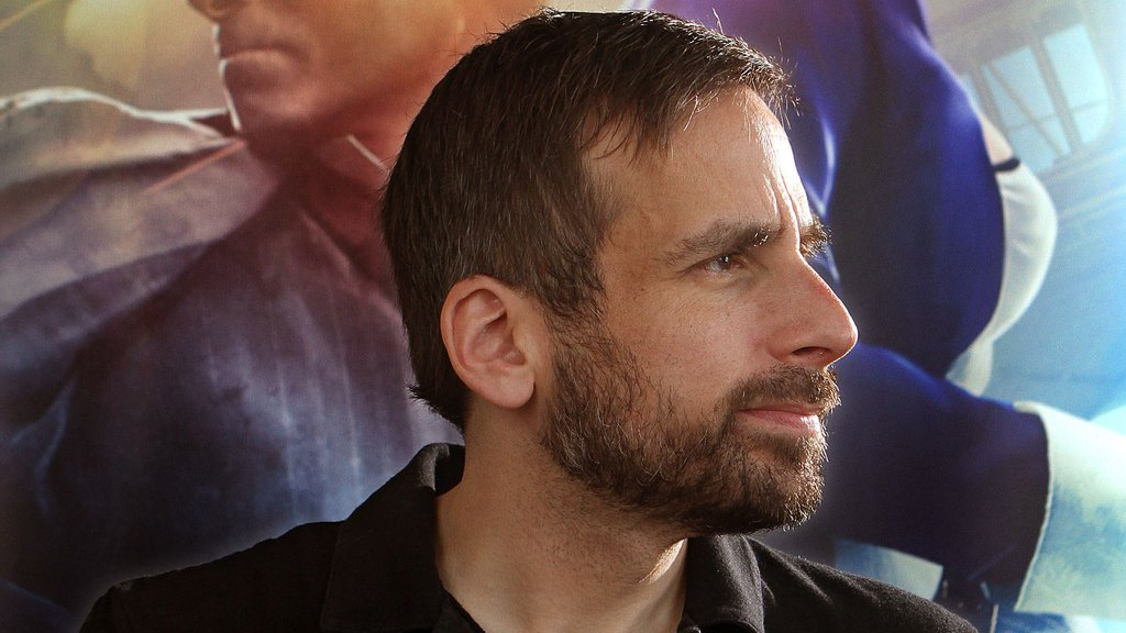 Кен Левин работает над игрой по мотивам сериала «Сумеречная зона»   Канобу - Изображение 14043