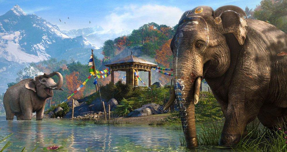 Рецензия на Far Cry 4 | Канобу - Изображение 1429