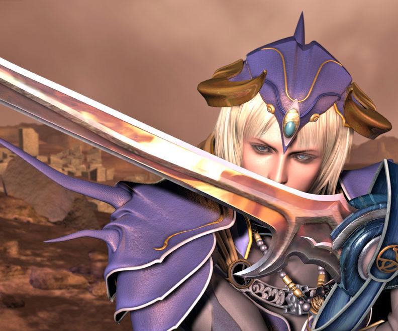 5 худших выпусков Final Fantasy | Канобу - Изображение 1