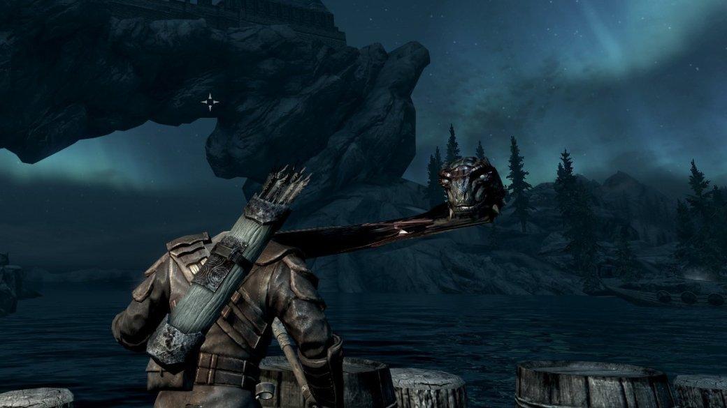 Гифка дня: насекомое-титан вThe Elder Scrolls 5: Skyrim | Канобу - Изображение 1