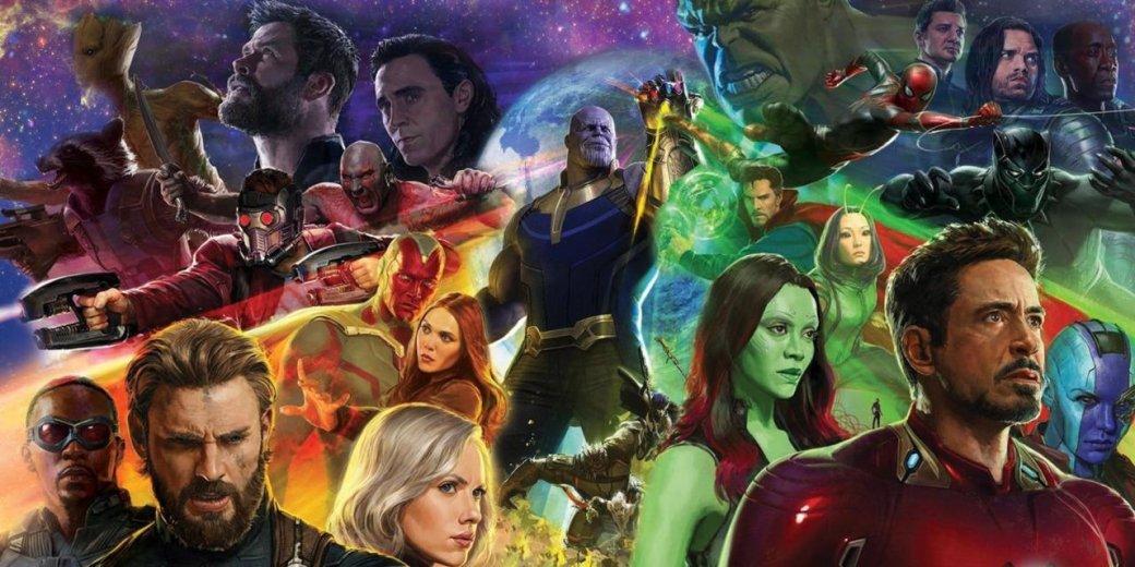 Мнение. «Мстители: Война Бесконечности»— дерзкая победа искусства над индустрией. - Изображение 1