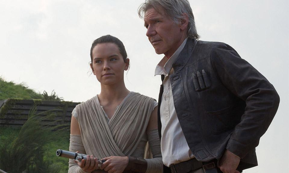 Хан Соло. Звёздные войны. Истории / Solo: A Star Wars Story [2018]: Слух: в Сети появилось описание первого трейлера фильма «Соло. Звездные войны: Истории»
