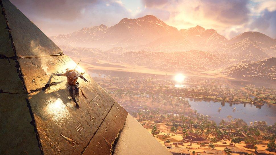 Gamescom 2017. Список игр, которые наверняка покажут на выставке | Канобу - Изображение 1