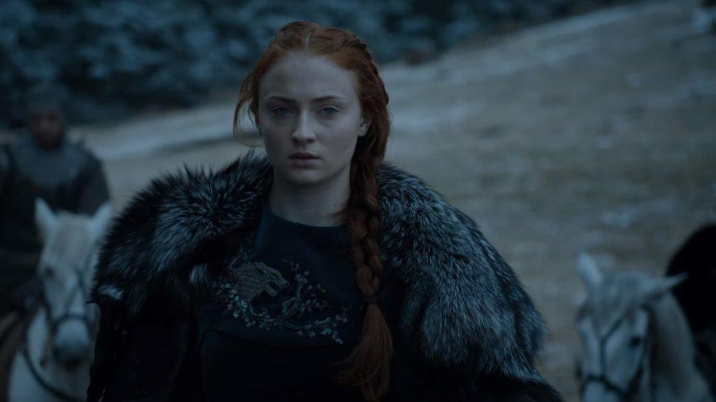 Софи Тернер уверена, что финал «Игры престолов» понравится далеко невсем | Канобу - Изображение 5007