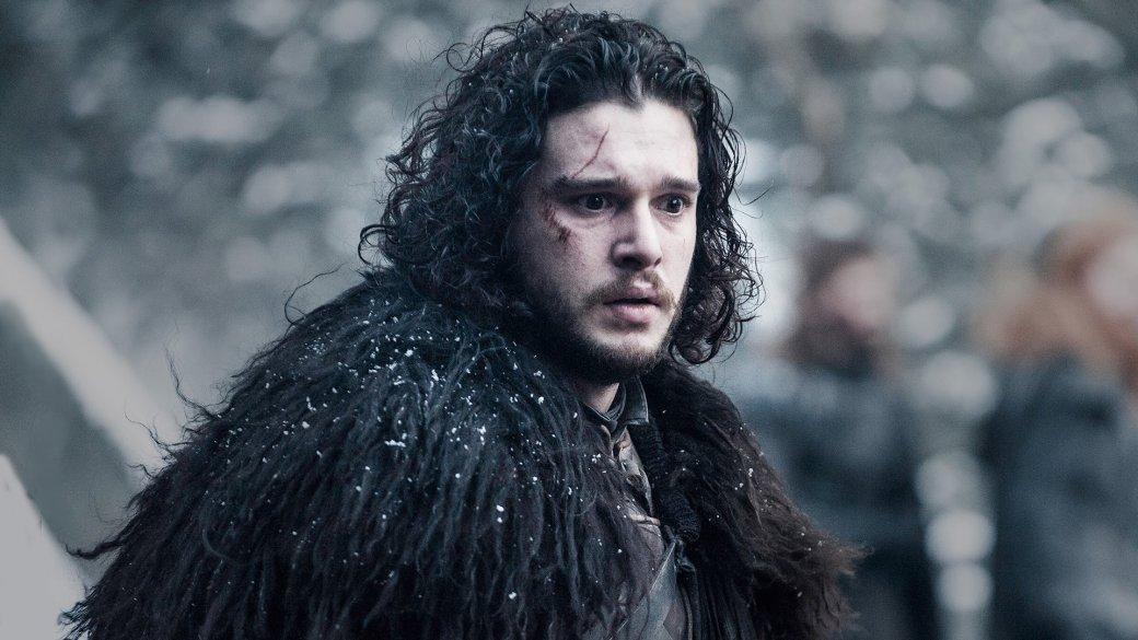 Как актеры отреагировали на сюжет восьмого сезона «Игры престолов» во время читки сценария? | Канобу - Изображение 1