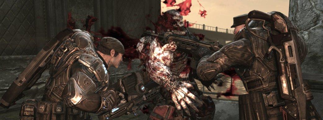 Самое крутое оружие в играх - список мощного и необычного вооружения в видеоиграх | Канобу - Изображение 27