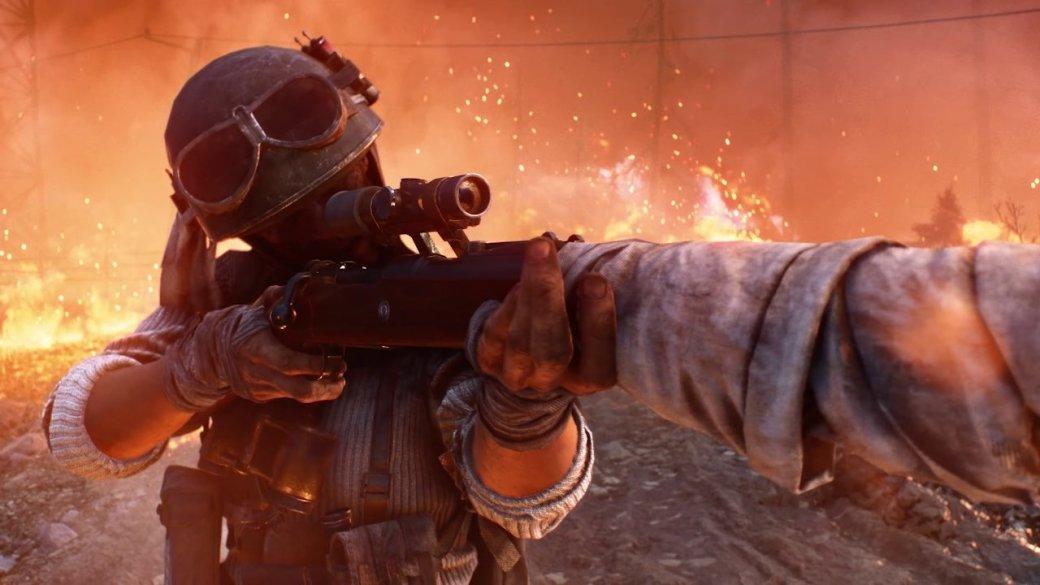 В PS Store стартовала распродажа от EA. A Way Out, Battlefield V и другие игры со скидками   Канобу - Изображение 1488