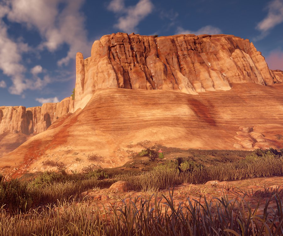 Все красоты мира Horizon: Zero Dawn | Канобу - Изображение 18