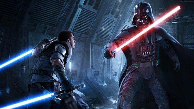 Все спрезентации Star Wars Jedi: Fallen Order. Первый трейлер, сюжет, дата выхода и цена игры | Канобу - Изображение 1