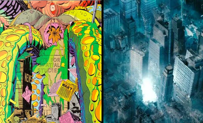 Создатель Дэдпула считает, что фильм по«Хранителям» лучше комикса | Канобу - Изображение 306