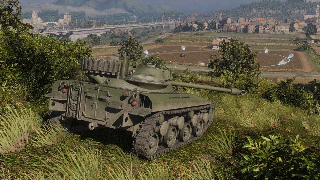 Obsidian не нужна? Mail.Ru будет разрабатывать Armored Warfare у себя | Канобу - Изображение 1628