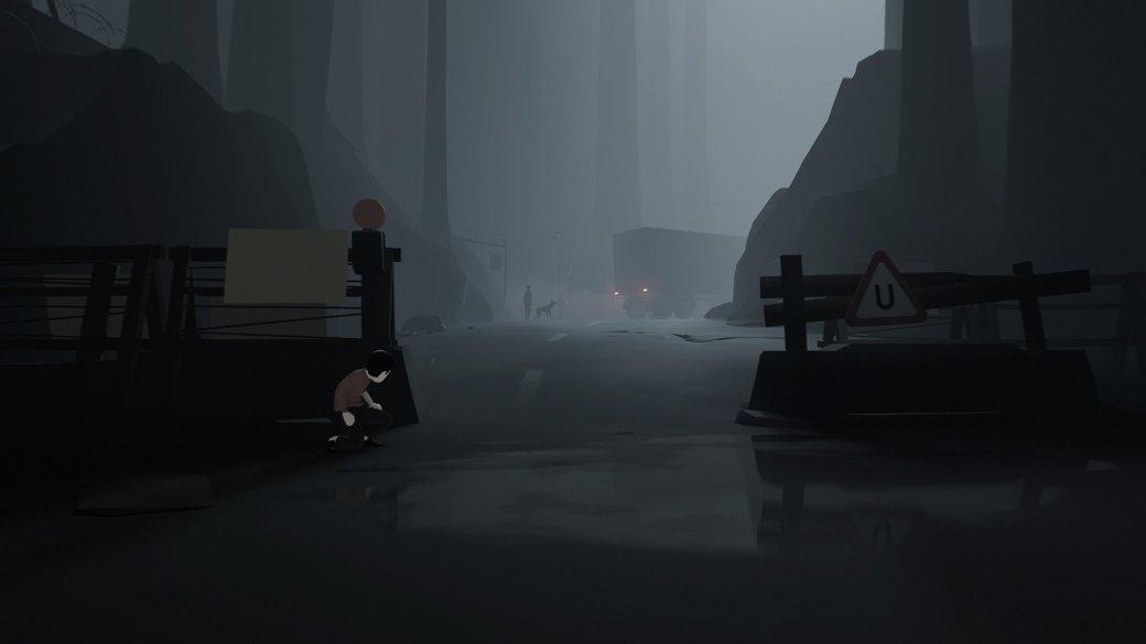 Западная пресса в полном восторге от новой игры разработчиков Limbo | Канобу - Изображение 11195