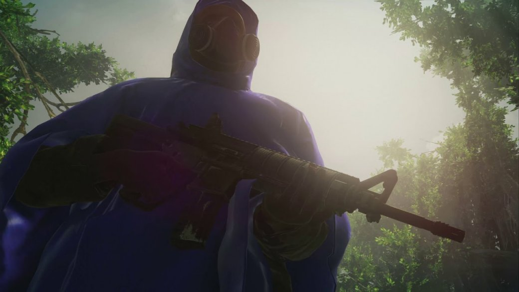 Превью Hitman 2 для PC, PS4 и Xbox One | Канобу - Изображение 5