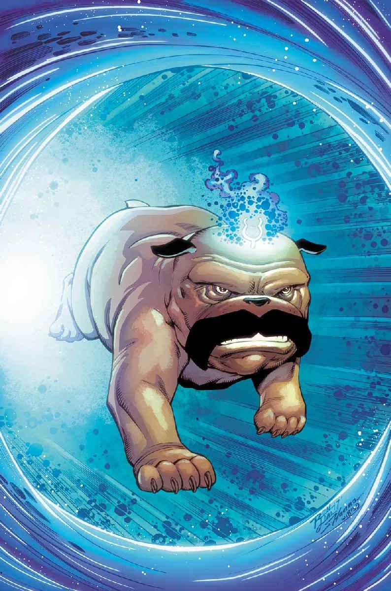 Новая тема вариативных обложек Marvel – ResurrXion: мутанты и нелюди   Канобу - Изображение 5301