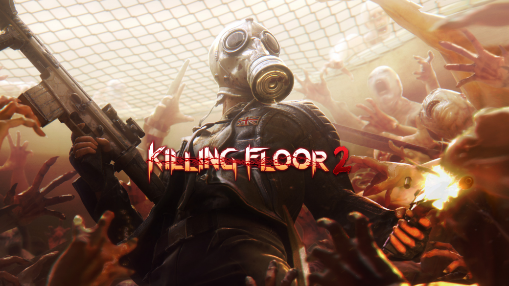 Обзор Killing Floor 2 - рецензия на игру Killing Floor 2   Рецензии   Канобу