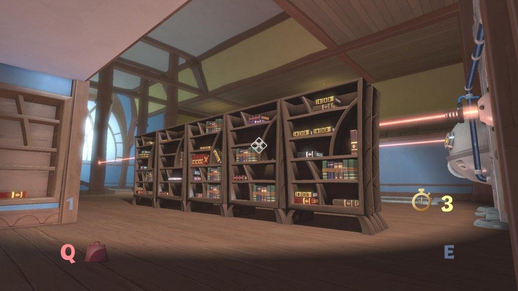 Рецензия на Portal | Канобу - Изображение 827