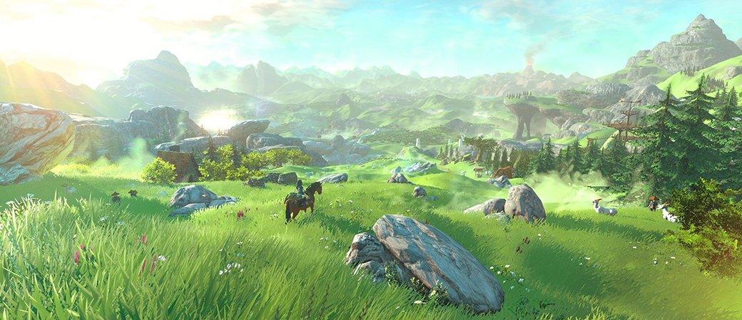 Круглый стол. Что редакция «Канобу» думает о Nintendo Switch | Канобу - Изображение 2
