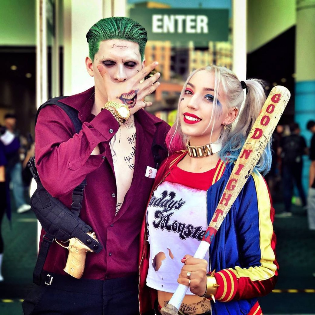 Лучший косплей San Diego Comic-Con International 2017 | Канобу - Изображение 24
