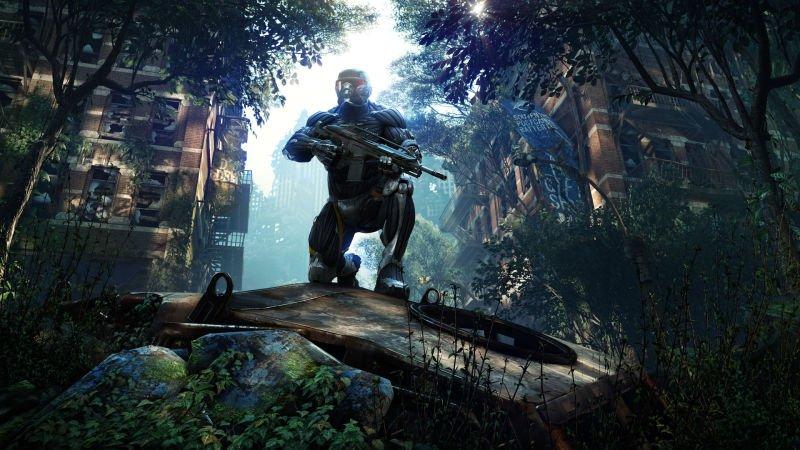 Crysis 4 небудет: Crytek официально закрыла почти все студии   Канобу - Изображение 7904