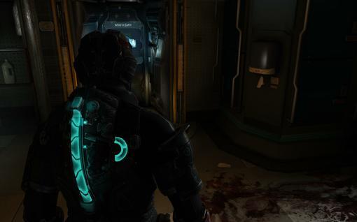 Прохождение Dead Space 2.  Психопат и темнота   Канобу - Изображение 10415