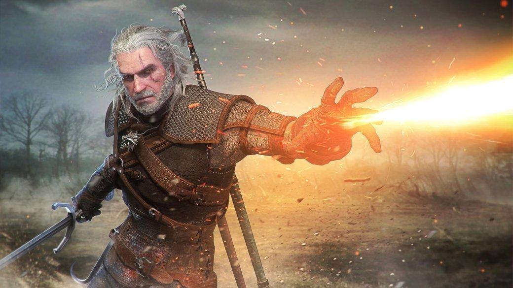 7 лучших исамых полезных модов для The Witcher 3: Wild Hunt   Канобу