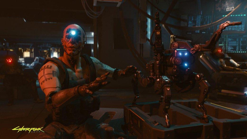 Круглый стол. Обсуждаем геймплей Cyberpunk 2077— это DeusEx? | Канобу - Изображение 5